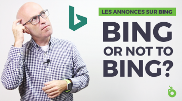 To Bing or not to Bing? Google vs. Bing